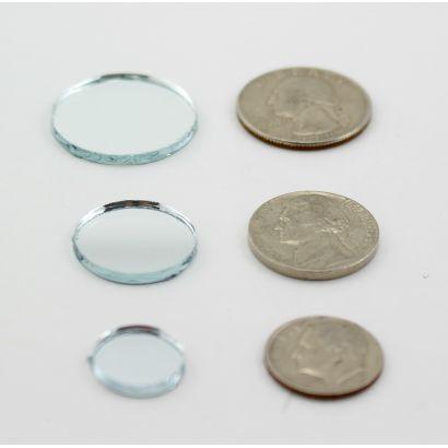small round mirrors bulk