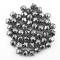 0.5 inch silver jingle bells bulk